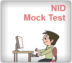 NID Mock Tests