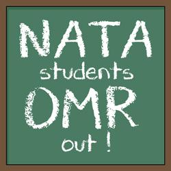 NATA 2017 STUDENTS OMR OUT!