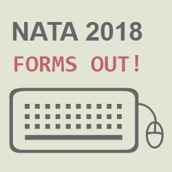 Nata Application 2018