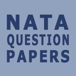 NATA 2016 - IS SOLVING NATA QUESTION PAPERS REALLY HELPFUL