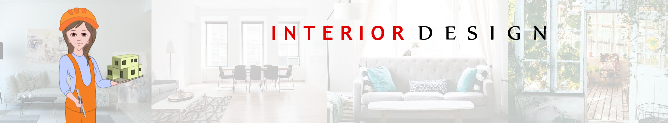 requirements for interior designing course
