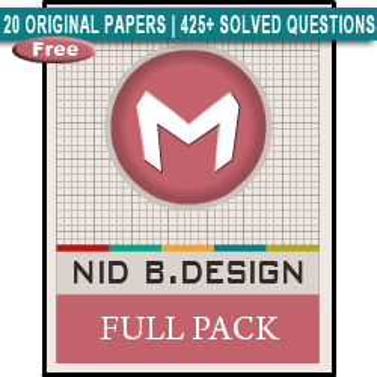 Nata Coaching Classes | Classes for Nid | Nift Coaching at Mosaic
