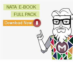 Nata Full E-Book Pack