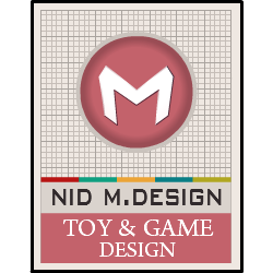 Nid M.Design-Toy & Game Design Study Material