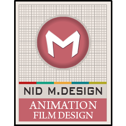 NID M.Design-Animation Film Design Study Material