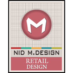 NID M.Design-Design for Retail Experience Study Material