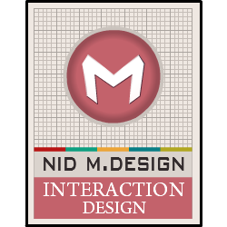 NID M.Design-Interaction Design Study Material