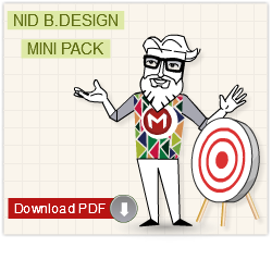 NID B.Des. Mini E-Book Pack