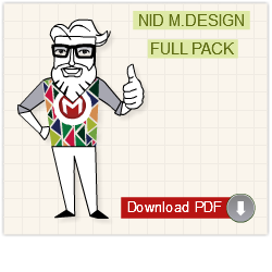 NID M.Des. Full E-Book Pack