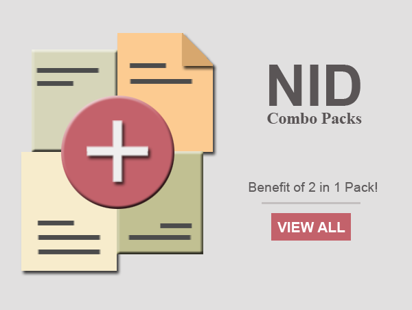 NID Combo Pack