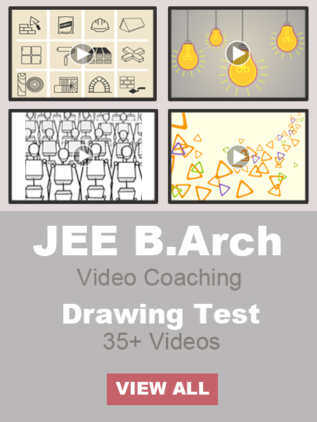 Jee Main Paper-2 Drawing Test