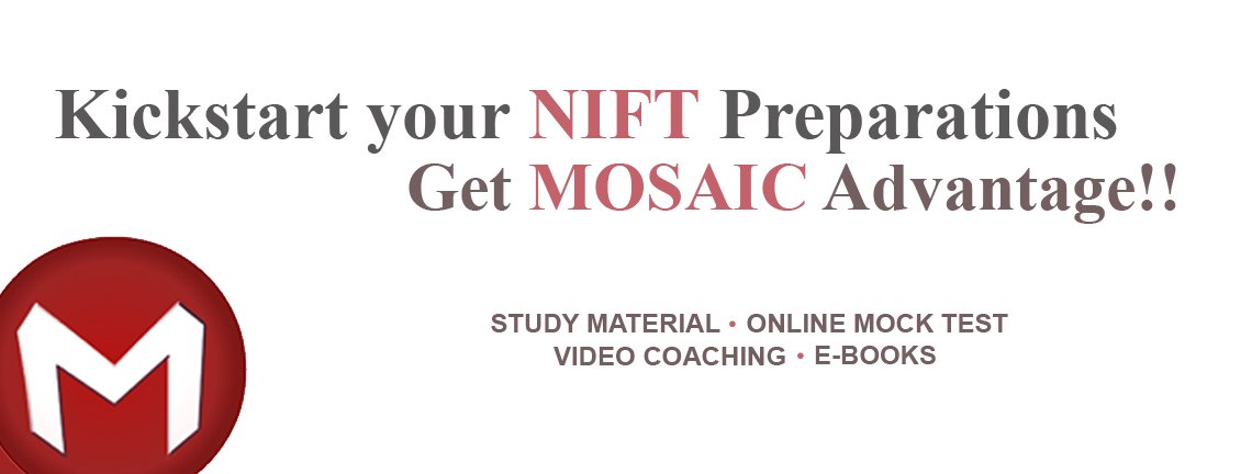 Kickstart your nift Preparation Get Mosaic Advantage!