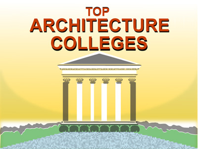 Top Artchitecture Colleges